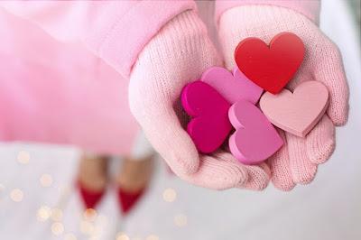 حقيقة عيد الحب