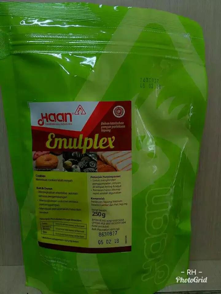 Apa Itu Baking Powder : baking, powder, Emplex