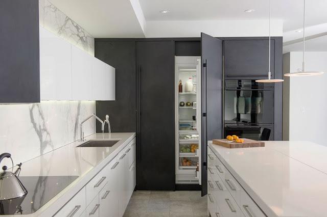 cocina-blanca-y-negra-con-isla-Secter-Design6