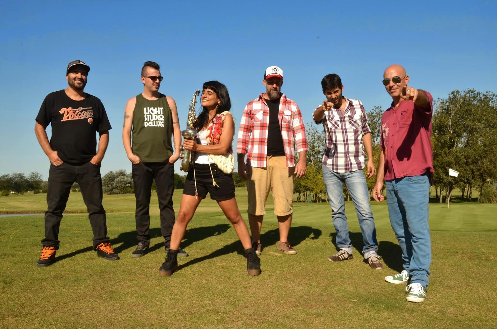 ✅ CONTRAVOS, reggae con calidez y mensaje | ZION PERU CLUB