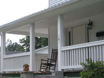 casas para jubilarse