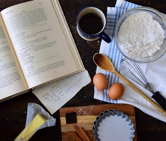 Para escribir una receta de cocina se requiere que sea sencilla de entender, precisa y con resultados consistentes