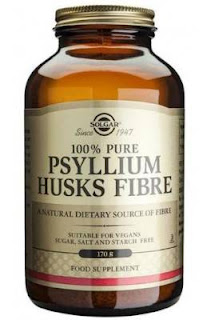 Psyllium husk fibre vezi aici