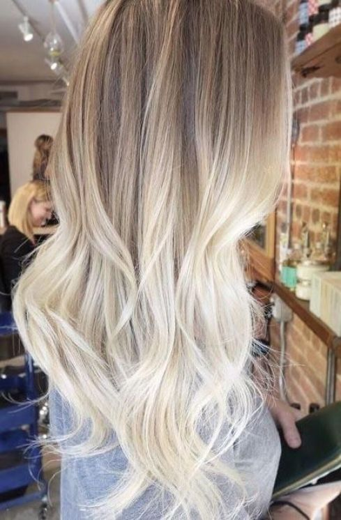 The Best Hair Color Trends For Spring 2019 Top Hair 25 Style For