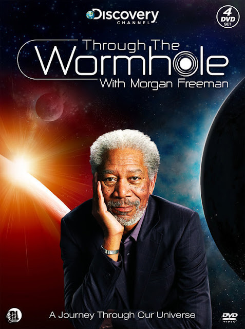 Through the Wormhole (2010-) ταινιες online seires oipeirates greek subs
