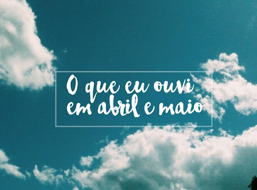 Outra playlist compensativa - Ant on you