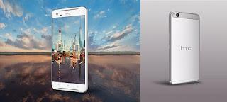 مواصفات موبايل HTC One X9