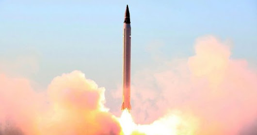 Iran conducts new ballistic missile tests