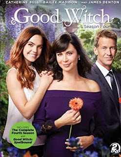 Good Witch Temporada 5 capitulo 2