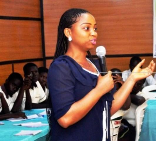Adetola, female shoemaker shines at MSME Award