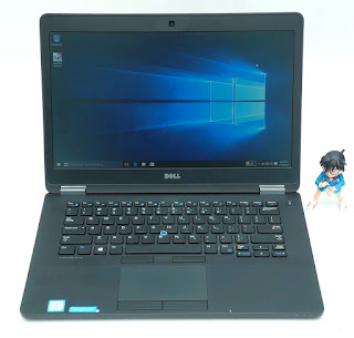 Ultrabook Dell Latitude E7470