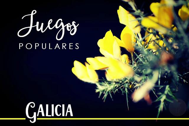 imagen juegos populares galicia