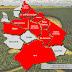 Capela, Gavião, Ipirá, Nova Fátima, Pé de Serra, Riachão e mais 4 cidades da Bacia do Jacuípe estão consumindo água contaminada por agrotóxicos