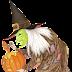 Imágenes de brujas Halloween