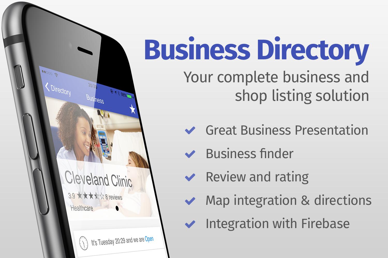 USA California Free Business Listing