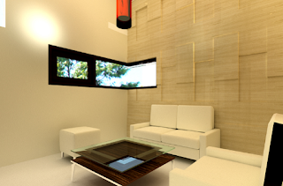Tips Interior Design Modern Rumah