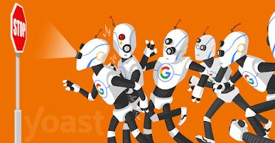 حجب-موقعك-عبر-ملف-Robots.txt