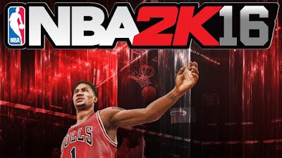 NBA 2K16, análisis de videojuegos