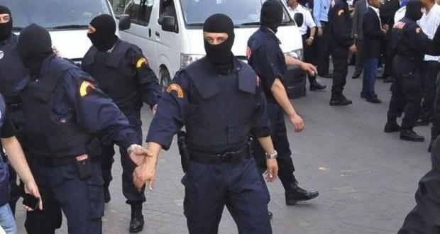 """Résultat de recherche d'images pour """"الإرهاب بمدينة الجديدة"""""""