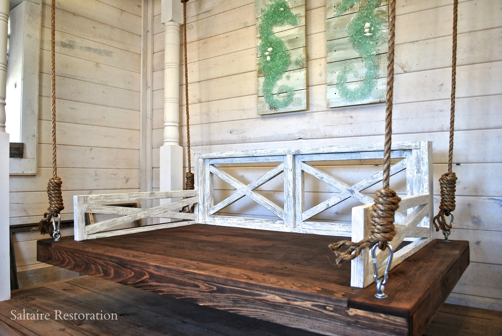hanging chair restoration hardware thrive kennedy breathe in the saltaire swing