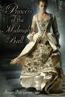 Princess of the Midnight Ball - Princesa do Baile da Meia Noite
