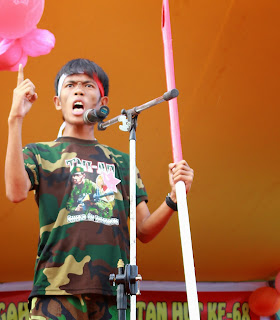Kumpulan Puisi Kemerdekaan 17 Agustus