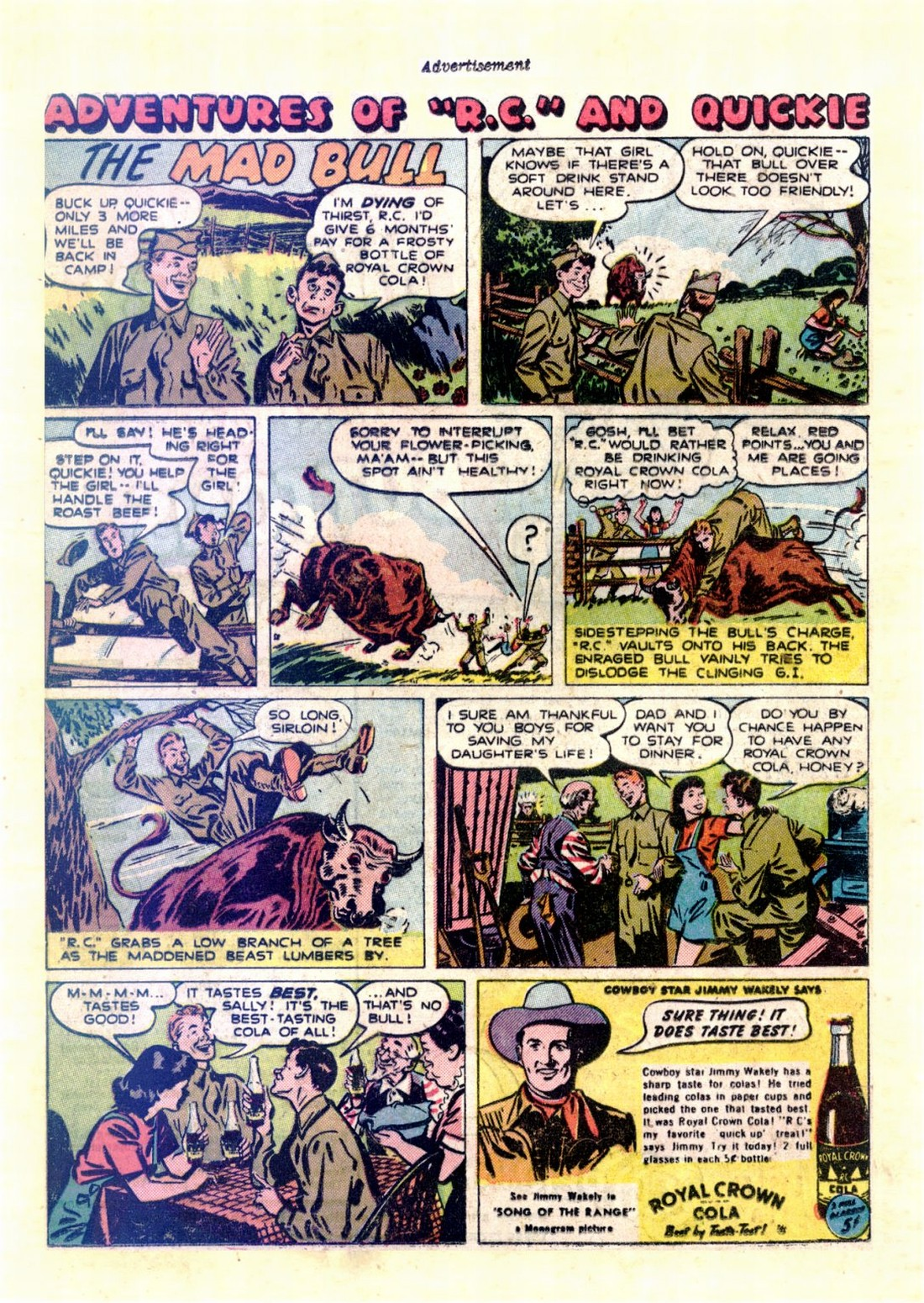 Read online Detective Comics (1937) comic -  Issue #103 - 24