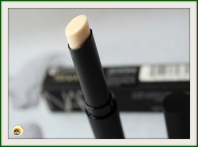 NARS PURE SHEER SPF 15 LIP TREATMENT BIANCA PACKAGING