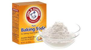 mặt nạ baking soda
