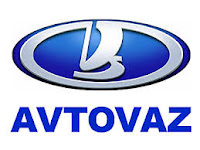 Logo of Avtovaz