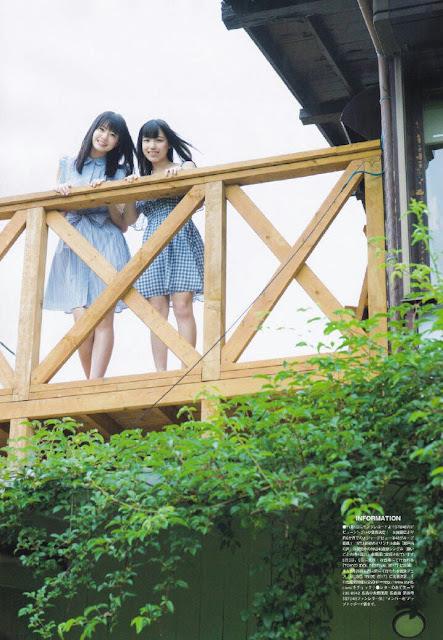 foto gravure takino yumiko stu48 iwata hina utb sexy wallpaper 257 3