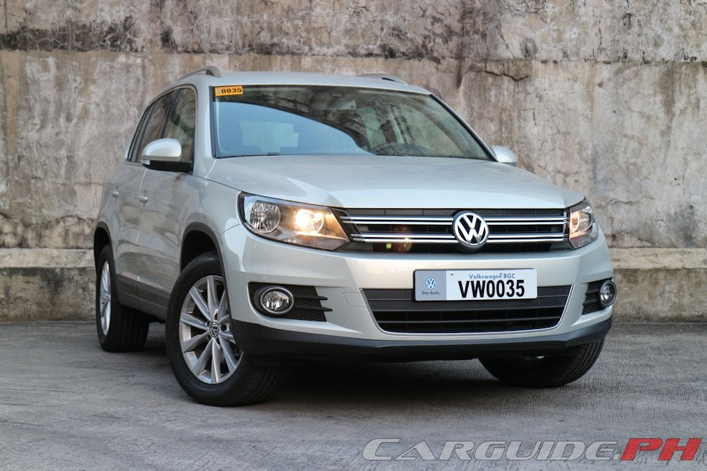 review 2014 volkswagen tiguan 2 0 tdi philippine car news car reviews automotive features. Black Bedroom Furniture Sets. Home Design Ideas