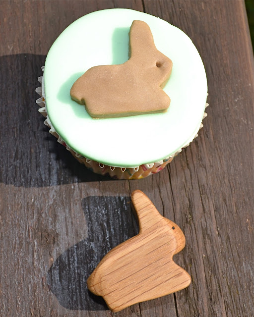 A journey to a dream - little woodlanders cupcakes
