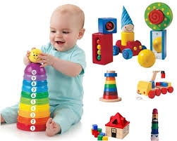 Cara Memilih Mainan yang Tepat Untuk Anak-Anak