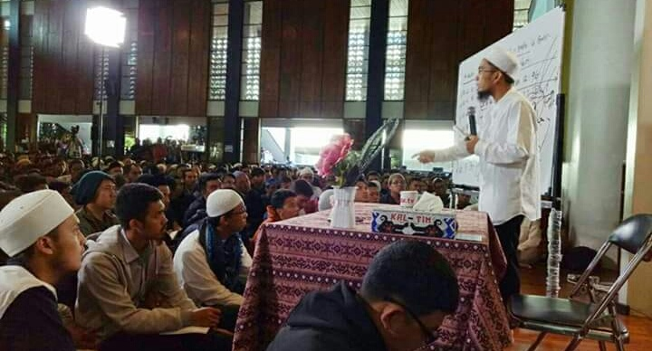 Alasan Mengapa Muslim Harus Terus Belajar Agama