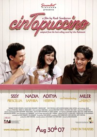 Movie Review : Cintapuccino