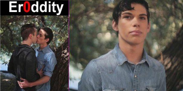 Eroddity(s), película