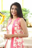 Aishwarya Lekshmi looks stunning in sleeveless deep neck gown with transparent Ethnic jacket ~  Exclusive Celebrities Galleries 050.JPG