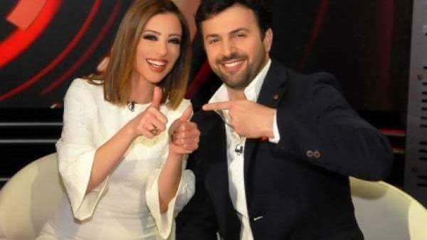 تيم الحسن ووفاء الكيلاني في انتظار قدوم مولودهما الأول