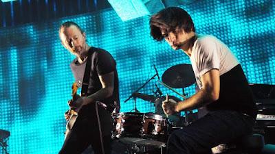 Daftar Album dan Lagu Radiohead Terbaru 2017