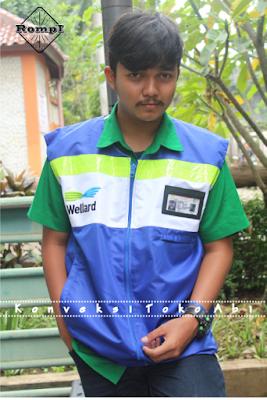 Jasa Bikin Rompi Di Tangerang