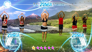 Zumba Fitness World Party (XBOX360)