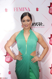 Bollywood Babes at Femina and Nykaa Host 3rd Edition Of Nykaa Femina Beauty Awards 2017 072.JPG