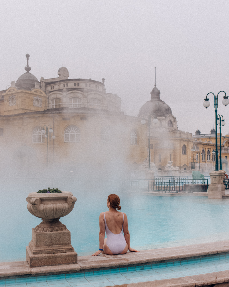 The Best Instagram Spots In Budapest - Heroine in Heels