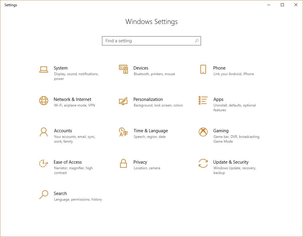 Prevent Windows 10 spying, the easy way | Techman's World