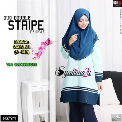 T-Shirt-Muslimah-Humaira-HB79M