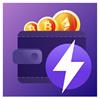Storm Play - Ganhe Bitcoin, Ethereum & Storm Grátis