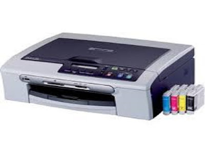 Image Brother DCP-130C Printer Driver