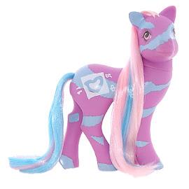 My Little Pony Starswirl Year Ten Colorswirl Ponies G1 Pony