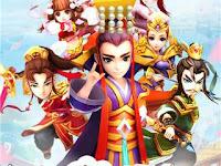 Download Tower of the Three Kingdoms Mod Apk v1.9.30 Games Terbaru